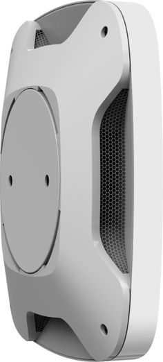 Ajax FireProtect | Smart Smoke Detector with Temperature Sensor