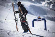 Team Rider Steve Grob Photo: Roland Haschka