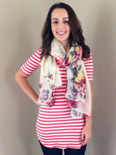 Chic Pocket Tee - Wit & Whimsy