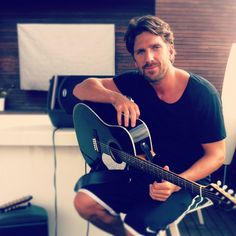 henrik lundqvist, swedish hockey player, goalie for the new york rangers.. and rock star.