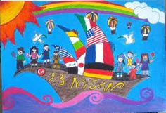 dünya barışı afiş ile ilgili görsel sonucu