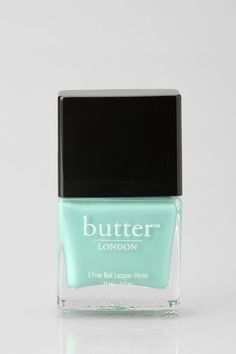 butter LONDON Spring 2013 Nail Polishbutter LONDON Spring 2013 Nail Polish--- LOVE THIS COLOR