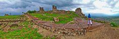 akropolis - bergama