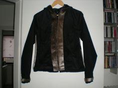 En jakke mere med sælskind