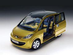 8 Ideeën Over Peugeot 1007