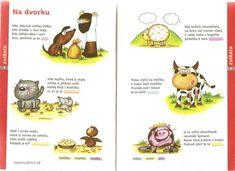 Farm Animals, Montessori, Kindergarten, Crafts For Kids, Preschool, Education, Picasa, Crafts For Children, Kids Arts And Crafts