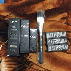 Compras de Goc Make up
