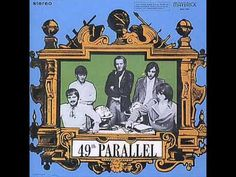 49th Parallel - Magician (1969)