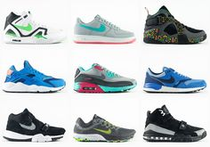Nike Sportswear July/August 2014 Preview - SneakerNews.com