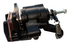 Brake Caliper Hammerhead 250 - GoPowerSports.com