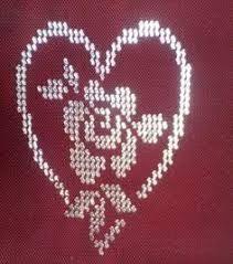 venüs telkırma ile ilgili görsel sonucu Venus, Doodle, Bargello, Cross Stitch Flowers, Hand Embroidery, Tattoos, Crochet, Cross Stitch, Makeup Looks