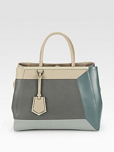 Perfect Spring purse from Fendi
