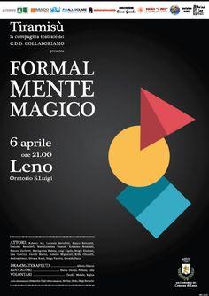 Formalmente Magico a Leno http://www.panesalamina.com/2013/9391-formalmente-magico-a-leno.html