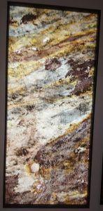 Great Ideas for Interior Decorating with Stone Veneer Thin Stone Veneer, Slate, Vintage World Maps, Brick, Interior Decorating, Painting, Decorations, Living Room, Home Decor
