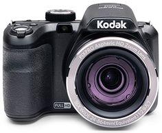 Kodak amplía su línea de cámaras digitales PixPro en 2014