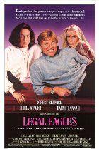 Image of Legal Eagles