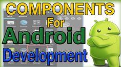 Android App Basic Components | Entry Points Purpose Lifecycle