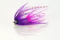 Most of you know I tie my own flies. Since I've become obsessed with the pursuit of steelhead on a two-hande. Fly Fishing Gear, Fly Fishing Rods, Fishing Lures, Pike Flies, Steelhead Flies, Saltwater Flies, Salmon Flies, Fly Tying Patterns, Superfly