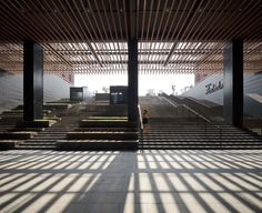Gallery - Xi'an Westin Museum Hotel / Neri & Hu Design and Research Office - 12
