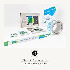 #TWEEK | Ondertussen is de #stijl al flink doorgevoerd bij #Tweek.nl. Van eigen #verpakkingen met toffe #tape tot #bedrijfskleding en speciaal gemaakte #aanbieding standaards. Zo gaaf om de stijl verder uit te bouwen! #middelburg #vlissingen #zeeland #tweedehands #elektronica #tentypografie