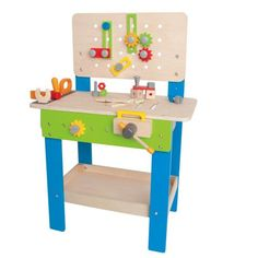 Master Workbench, BACK IN STOCK!  #oompatoys