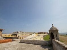 Cartagena is a fantastic city that guards the secrets of history in its walls.