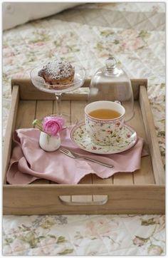 Afternoon Tea...♥♥...