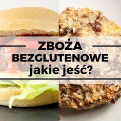 Co zamiast chleba? - 10 pomysłów na zamienniki pieczywa ⋆ AgaMaSmaka - żyj i jedz zdrowo! Pulled Pork, Gluten Free, Breakfast, Ethnic Recipes, Food, Chopsticks, Diet, Poland, Shredded Pork