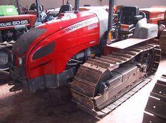Valpadana tractor 5070 - Google Search