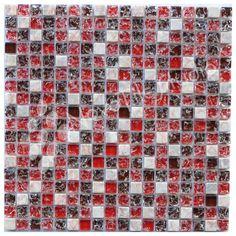 Very Cool Red Mix #Stone #Glass #Mosaics #MosaicTiles #tiles #backsplash #kitchen #Bathroom #HomeDecor #HomeImprovement #HomeDesign #HomeRemodeling #remodeling #kitchendesign #bathroomdesign #bathdesign #InteriorDesign #NovoTileStudio http://ift.tt/21kWBhv by novotilestudio