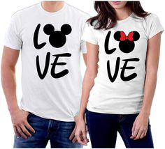 S Short Sleeve Regular Size Basic Tees for Men Matching Disney Shirts, Matching Couple Outfits, Matching Couples, Couple T Shirt Design, Couple Tees, Basic Tees, Quality T Shirts, Vintage Design, Branded T Shirts