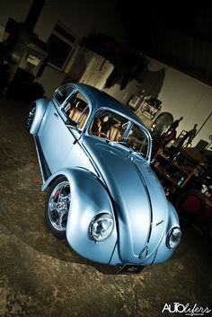 Ivy the VW Beetle autolifers.com David Murphy