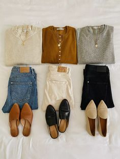 Casual Work Outfits, Business Casual Outfits, Mode Outfits, Fashion Outfits, Womens Fashion, Fall Winter Outfits, Autumn Winter Fashion, Mode Lookbook, Mode Vintage