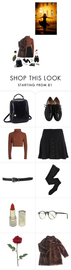 """1717: Marvellous tune"" by daisyillusive ❤ liked on Polyvore featuring BeiBaoBao, Maybe-Baby, River Island, Forever 21, Fogal, Illesteva and vintage"