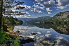 Norway by Flemming christiansen, via 500px