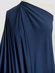 Marcy Tilton - Beautiful Basics - Dorcas Bamboo Rayon/Spandex Knit