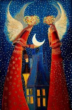"Good Night! (no words - ""Bonne nuit"")"