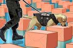 $530 Million in XEM Stolen From Coincheck Can be Traced, NEM Team Confirms https://cointelegraph.com/news/530-million-in-xem-stolen-from-coincheck-can-be-traced-nem-team-confirms?utm_campaign=crowdfire&utm_content=crowdfire&utm_medium=social&utm_source=pinterest