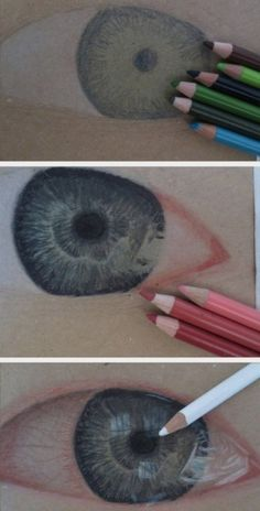 An eye on you
