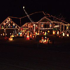 large christmas light displays crazy christmas lights pinterest christmas lights outdoor christmas and merry