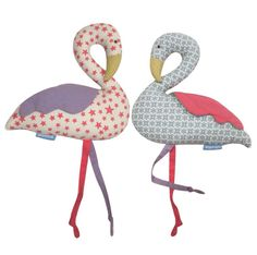 I've just found Flamingo Soft Toy. A soft and cuddly flamingo toy that makes an ideal new baby gift.. £14.00