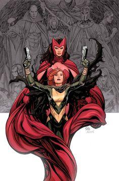 Avengers Vs X-Men #0 Cover, Frank Cho