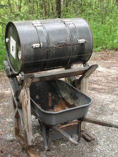 10 Ways to DIY Compost Bins