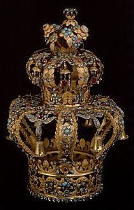 The Torah Crown