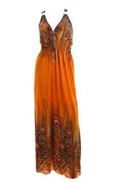 #2018 NY Deal Women's Maxi Dress -Various Colors - http://cheune.com/a/26874232711270453