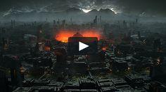 Cityscape - Vimeo