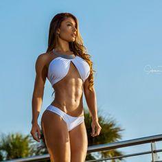 Fitness Bikini Girls