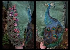 Beautiful Garment! - wonderful detail!