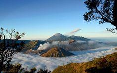 Desde Las Cumbres de Maltrata, Veracruz, El Pico de Orizaba