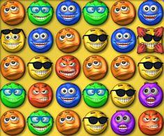 Vigyorgó szmájlik 1 – Smiley Puzzle 1  http://eroszakmentes.com/vigyorgo-szmajlik-1-smiley-puzzle-1/